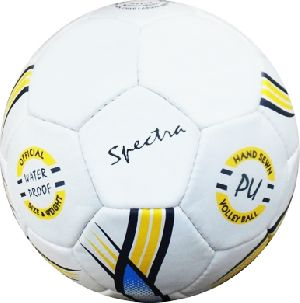 GAB-0016 Spectra (Coloured) PU Volleyball