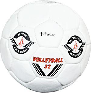 GAB-0017 Max (All White) PU Volleyball