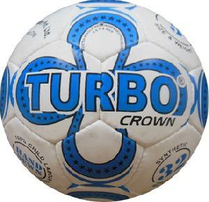 GAB-0021 Crown Synthetic Football
