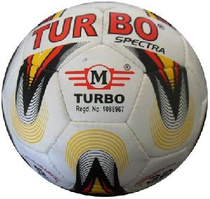 GAB-0022 Spectra Synthetic Football (32 Pannel, 3ply, Tango) with Box Pack