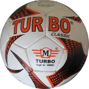 GAB-0023 Classic Synthetic Football (32 Pannel, 3ply, Tango) with Box Pack