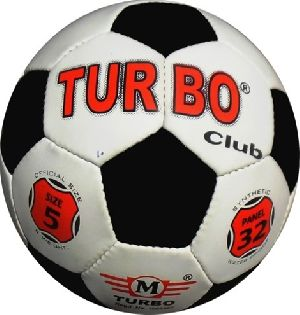GAB-0024 Club Synthetic Football (32 Pannel, 3ply, Tango) with Box Pack