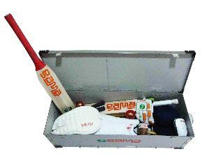 GACR-00111 Cricket Coffin (Bond Sheet)