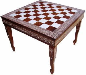 GACT-002 Square Chess without Drawer