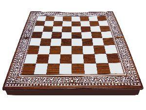GACT-004 Folding Chess Board
