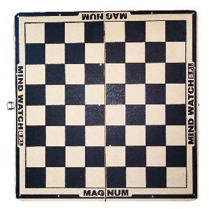 GACT-005 Folding Chess Board