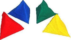 GAGM-0021.P Pyramid Bean Bag 100gm