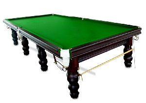 GAIG - 0030 INT 7400-6811 (Billiard Snooker Table) 12ft