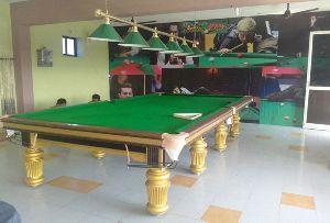 GAIG - 0031 INT 7500-6811 (Billiard Snooker Table) 12ft