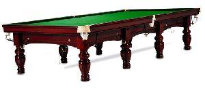 GAIG - 0032 INT 7500 Steel Cushion (Billiard Snooker Table) 12ft