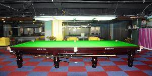 GAIG - 0033 Wiraka Berlin Snooker Table (ST-12BR-SB-ST-12BR)