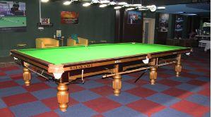 GAIG - 0034 Wiraka M1 Snooker Table