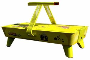 GAIT-001 Deluxe Air Hockey Table
