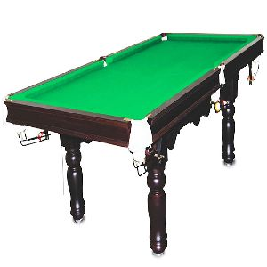 GAIT-0012 Indian Pool Table 8ft INT 3300-777