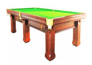 GAIT-0015 Indian Pool Table 8ft (INT 3500)
