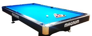 GAIT-0018 Matrix American Pool Table 9ft