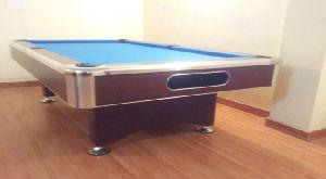 GAIT-0019 Wiraka Wzone Pool Table