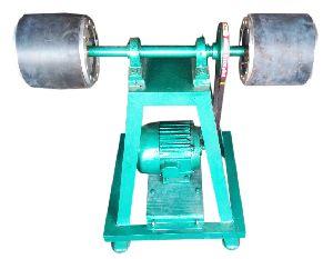 GAM-009 Cricket Bat Sanding Machine