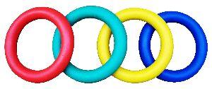 GAPP-0054 Tennikoit Rings
