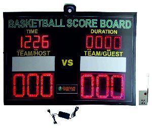 GASB-0010 Basketball Scoreboard