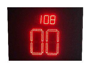 GASB-0025 Basketball Game Shot Clock