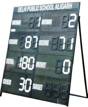 GASB-0032 Cricket Score Board Medium