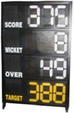 GASB-0033 Cricket Score Board Small
