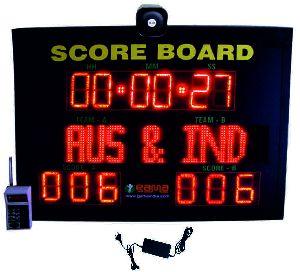 GASB-005 Multi-Purpose LED Scoreboard