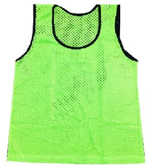 GASW-0100 Mesh Bibs in with Side Pipin