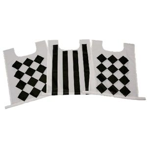 GASW-095 Referee Bibs Set