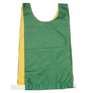 GASW-096 Nylon Reversible Pinnies