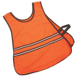 GASW-097 Reflective Pinnie