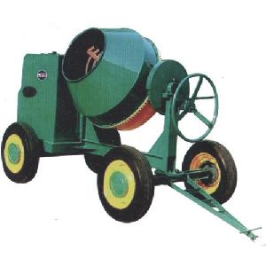 Concrete Mixer Machine Ordinary