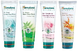 Himalaya Face Wash