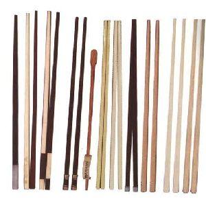 Acrylic Chopsticks