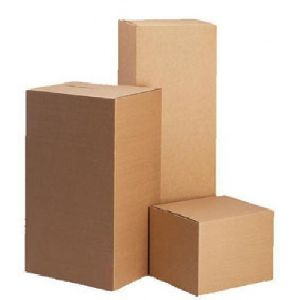 Outer Cartons Boxes