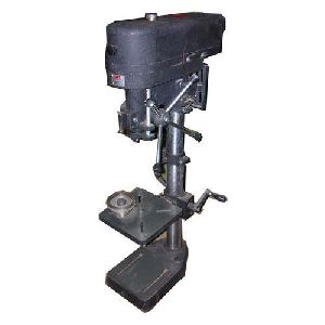 DGS Type Pillar Drill Machine