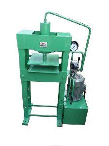 Electric Sole Cutting Machine