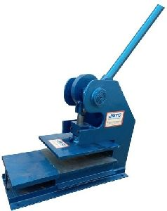 Eva Chappal Cutting Machine