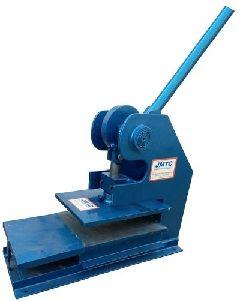 Fancy Slipper Sole Cutting Machine