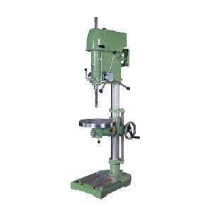 Long Travel Drill Machine