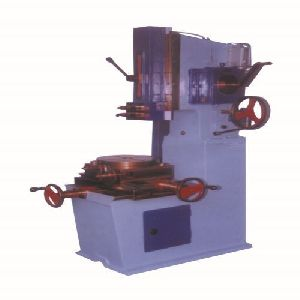 Single Phase Slotting Machine