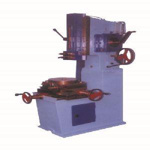 Single Phase Slotting Machine