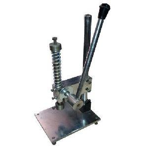 Spring Type Arbour Press