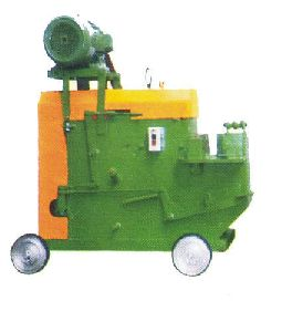 Steel Rod Shearing Machine
