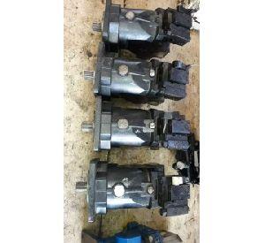 Marine Hydraulic Pump 15
