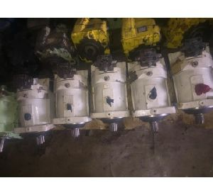 Marine Hydraulic Pump 16