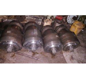 Marine Hydraulic Pump 21