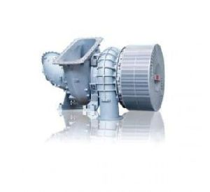 Reusable Marine Turbocharger 06