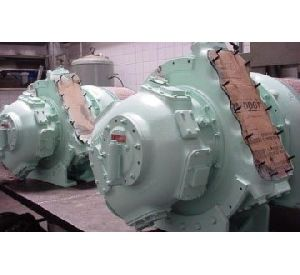 Reusable Marine Turbocharger 10